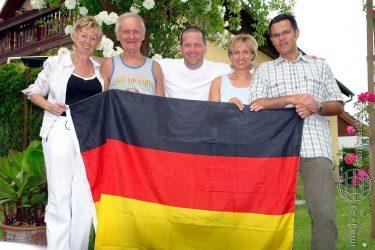Bild: FIFA WM 2006, Besuch in Leipzig - Reiseblog von Frank Seidel