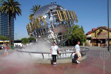 Bild: Universal Studios Hollywood - Reiseblog von Frank Seidel